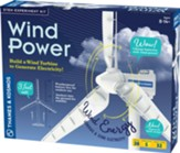 Wind Power (V 4.0)