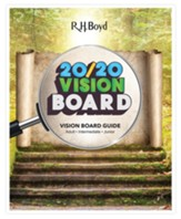 20/20 Vision: Vision Board Guide