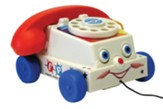Fisher Price, Chatter Telephone