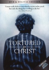 Tortured for Christ, DVD