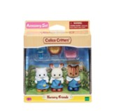 Calico Critters, Nursery Friends Set