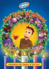 Brother Francis: Days of Advent, DVD