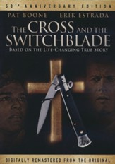 The Cross and the Switchblade 50th Anniversary DVD