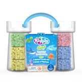 Playfoam GO! Squishy Sandcastle