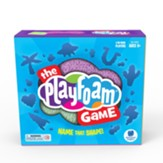 The Playfoam Game