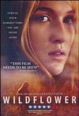 Wildflower, DVD