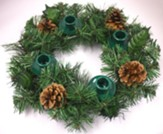 Holiday Traditions Advent Wreath