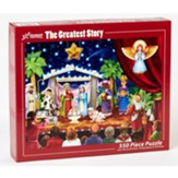 The Greatest Story Jigsaw Puzzle, 550 Pieces