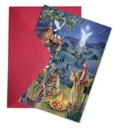 Following the Star Greeting Card Advent Calendar