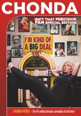 I'm Kind of a Big Deal (Fan Special Edition), Repackaged DVD