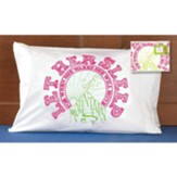Let Her Sleep Pillowcase