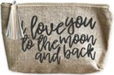 To the Moon and Back, Pouch