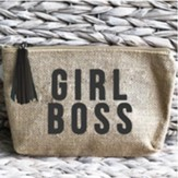Girl Boss, Pouch