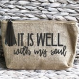 It Is Well with my Soul, Pouch