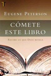 Comete este libro (Eat This Book)