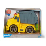 Lights 'n Sounds Dump Truck