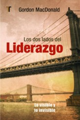 Los dos lados del liderazgo (Building Below the Waterline)