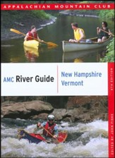 AMC River Guide New Hampshire/Vermont, 4th