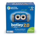 Botley the Coding Robot 2.0 Activity Set