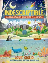 Indescriptible (Indescribable)