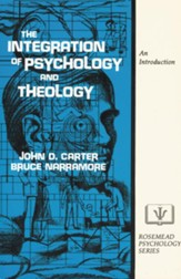 Integration of Psychology and Theology,