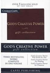 God's Creative Power, Gift Edition