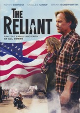 The Reliant, DVD