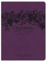 Crushing Journal, LeatherLuxe