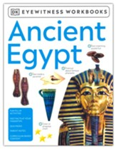 Eyewitness Workbook Ancient Egypt