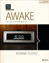 Bible Studies for Life: Awake, Bible Study Book