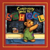 Corduroy Goes to School (Lift-the-flap)
