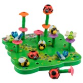 Bright Basics, Peg Garden