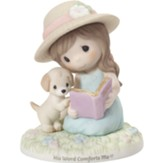 His Word Comforts Me, Figurine by Precious Moments