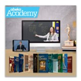 Abeka Academy Grade 9 Full Year  Video & Books Instruction - Independent Study (Unaccredited)