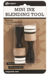 Mini Ink Blending Tool 1 Round