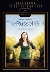 The Russell Girl, DVD