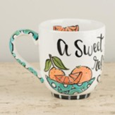 A Sweet Friendship, Mug