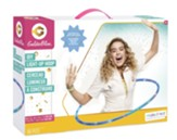 Goldie Blox Light-Up Hula Hoop Kit