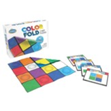 Color Fold, Folding, Logic Puzzle