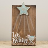 We Believe With Star Frame