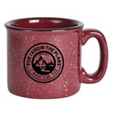 For I Know The Plans I Have For You Campfire Mug