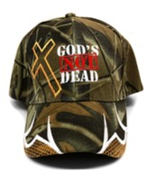 God's Not Dead Cap, Camo