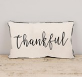 Thankful, Pillow Cover