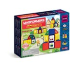 Magformers, House Set, 28 Pieces