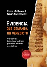 Evidencia que demanda un veredicto (Evidence That Demands a Verdict)