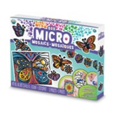 Micro Mosaic All-In-One Kit, Butterflies