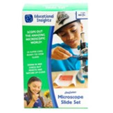 Geosafari, Microscope Slide Set