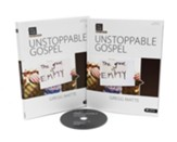 Bible Studies for Life: Unstoppable Gospel, DVD Leader Kit