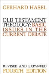 Old Testament Theology, Revised