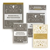 Missional Motherhood DVD Leader Kit